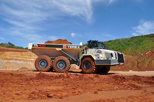 Terex Trucks names F Icaza as its partner in Panama | Hub-4