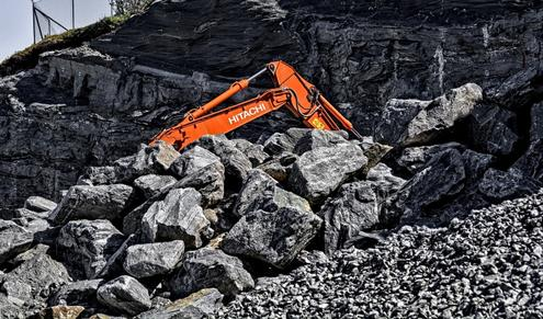 Dig for victory: what mining and quarrying OEMs expect from