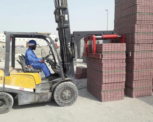 B&B Attachments provide Handling Solutions to Emirates