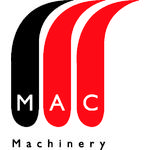 MAC Machinery Ltd logo