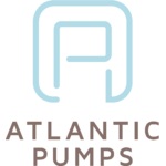 Atlantic Pumps logo