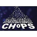 CHoPS - International conferences devoted to all aspects of particulate solids technology, will be held at Greenwich Maritime Campus in London in 2018 logo