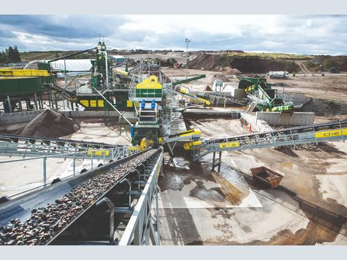 CDE Global Ltd (HQ Northern Ireland) | Hub-4
